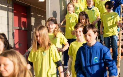 Rat legt Zügigkeit der weiterführenden Schulen in Geldern fest