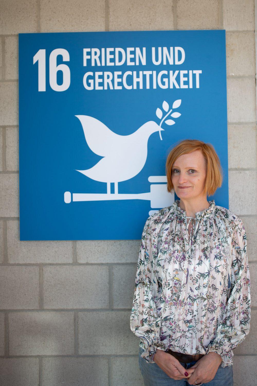 Ulrike Beilke