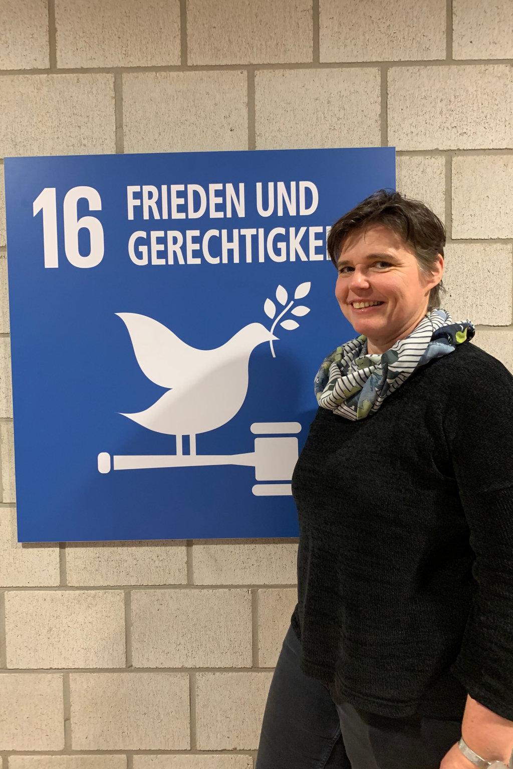 Tina Kössl