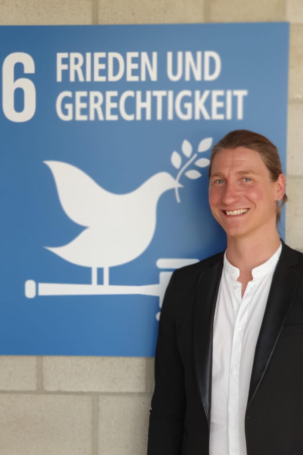Jens Glaremin