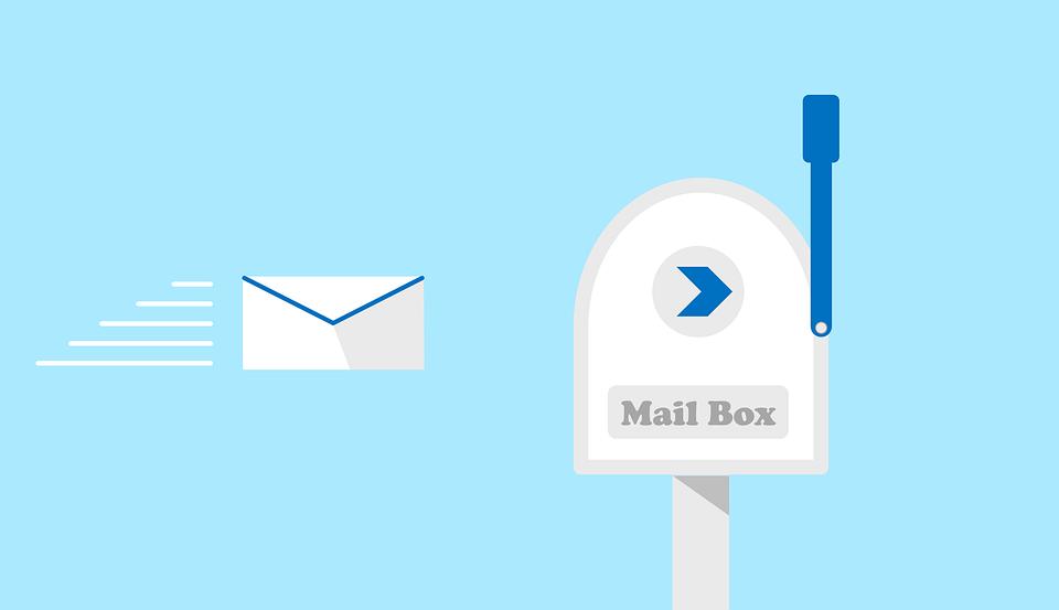 E-Mail Newsletter gestartet!