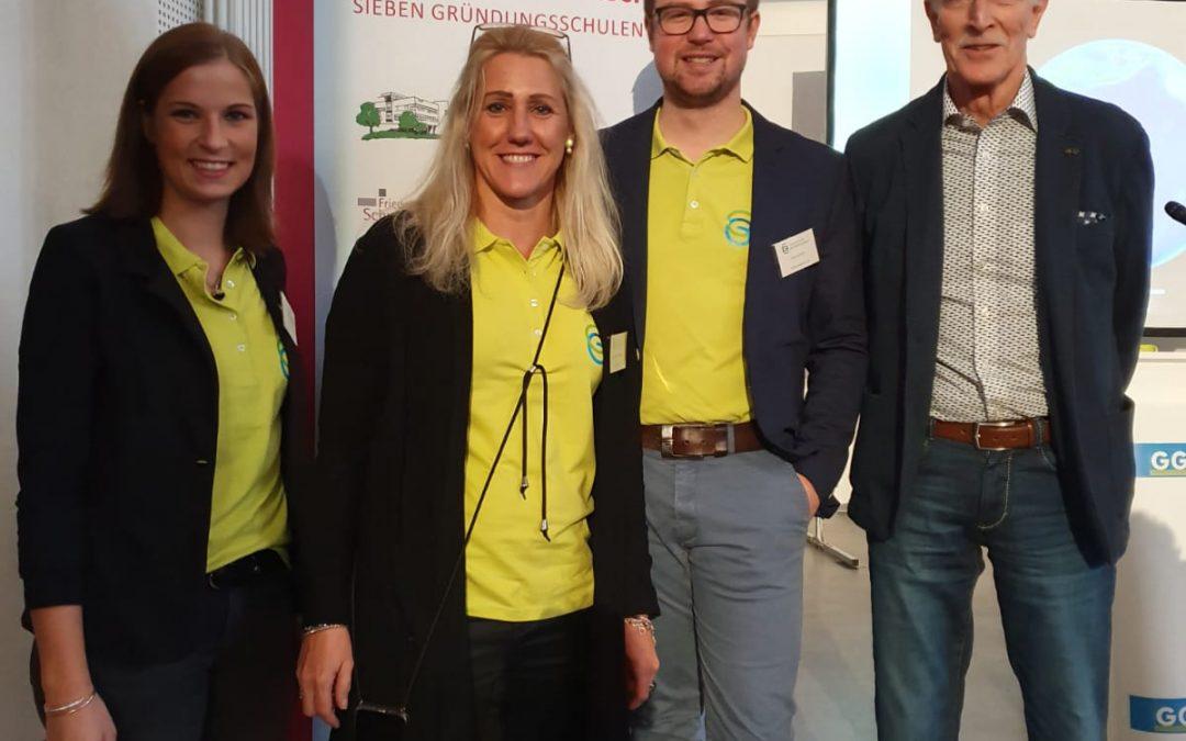 50 Jahre Gesamtschule – Feierlichkeiten in Dortmund