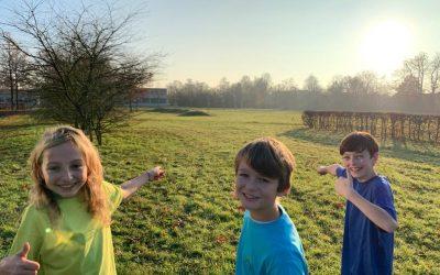 Gesamtschule Geldern: ab Sommer 2020 Ausbau des Standortes an der Fleuth