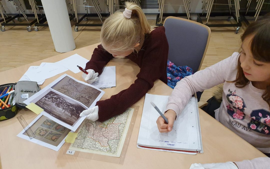 Besuch LVR Niederrhein Museum Wesel