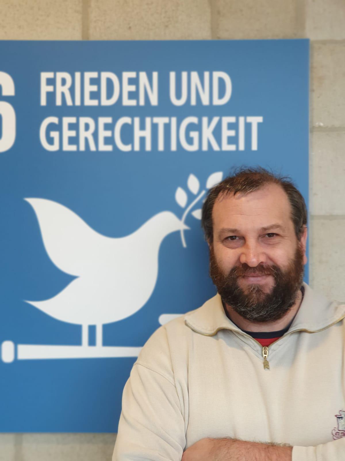 Herr Weber