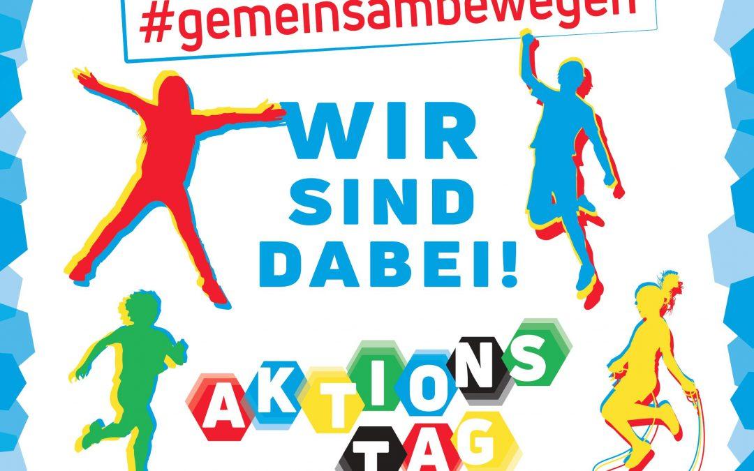 Großer Sport-Aktionstag am 30.09.2020
