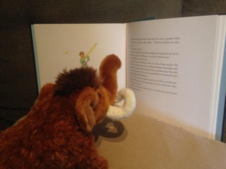 Der Klassenrat: Klassengemeinschaft stärken … Oder: was Klassentier Manni Mammut aus der fast leeren Schule zu berichten hat