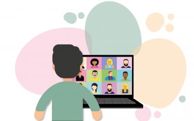 Videokonferenzen, Padlet und Co. – wie Distanzunterricht gelingt